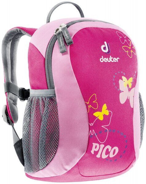 Рюкзак детский Deuter Pico pink (36043 5040)