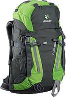 Рюкзак детский Deuter Climber anthracite-spring (36073 4221)