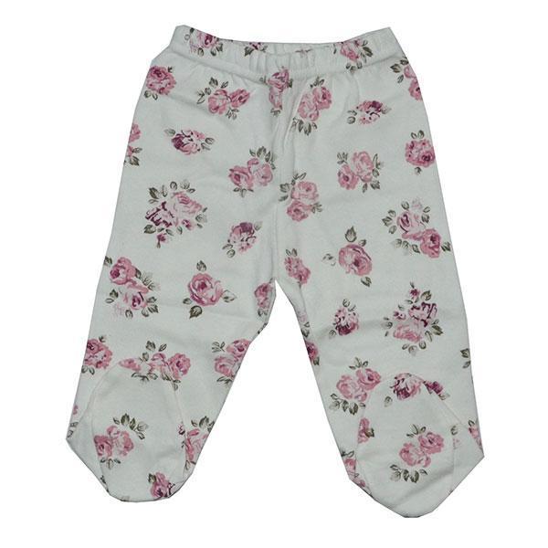 Детские штанишки, интерлок,  для девочки 3-6-9 мес.(6 ед в уп)