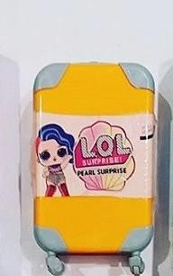 Чемодан лол Кукла LOL в чемодане: продажа, цена в Одессе ...