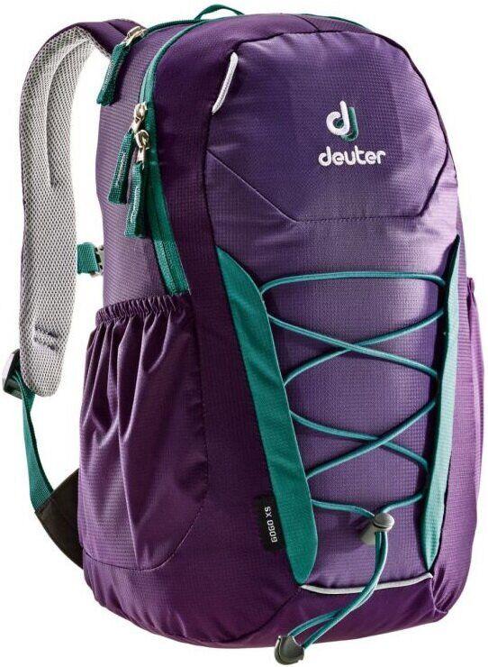 Рюкзак детский Deuter Gogo XS flieder-plum (3611017 5538)