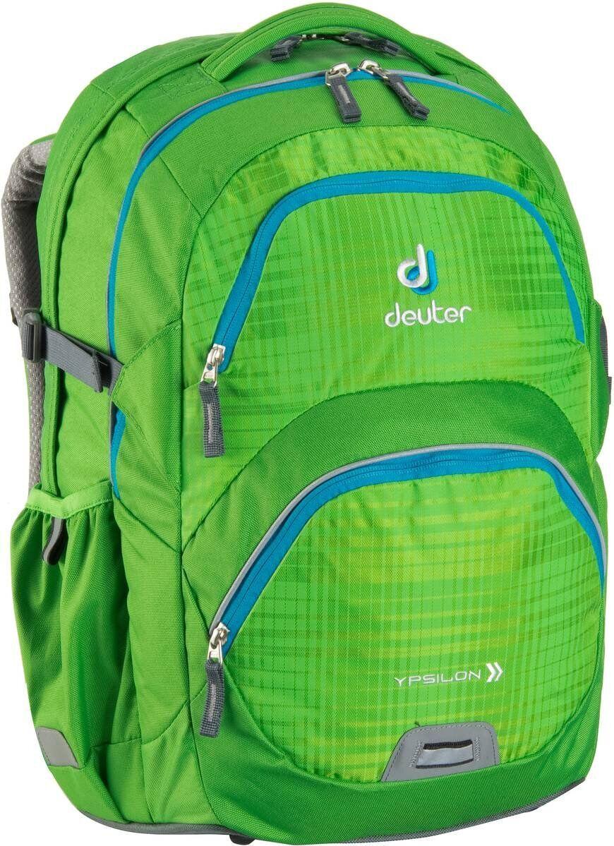 Ранец школьный Deuter Ypsilon spring-turquoise (80223 2303)