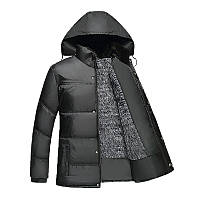 Мужская зимняя куртка AL-6567-10