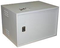Виготовлення і складання шаф телекомунікаційних антивандальних навісних  типу Indoor, серія ВОХ-AV