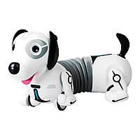 Интерактивный робот-щенок Silverlit Dackel (88570)