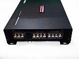 Автомобільний підсилювач звуку Boschman BM Audio BM-600.4 4-х канальний, фото 2