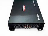 Автомобільний підсилювач звуку Boschman BM Audio BM-600.4 4-х канальний, фото 4