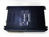 Автомобільний підсилювач звуку Boschman BM Audio BM-600.4 4-х канальний, фото 5