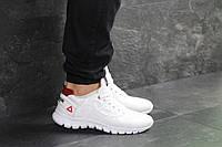 Мужские кроссовки белые Reebok Sublite 7499
