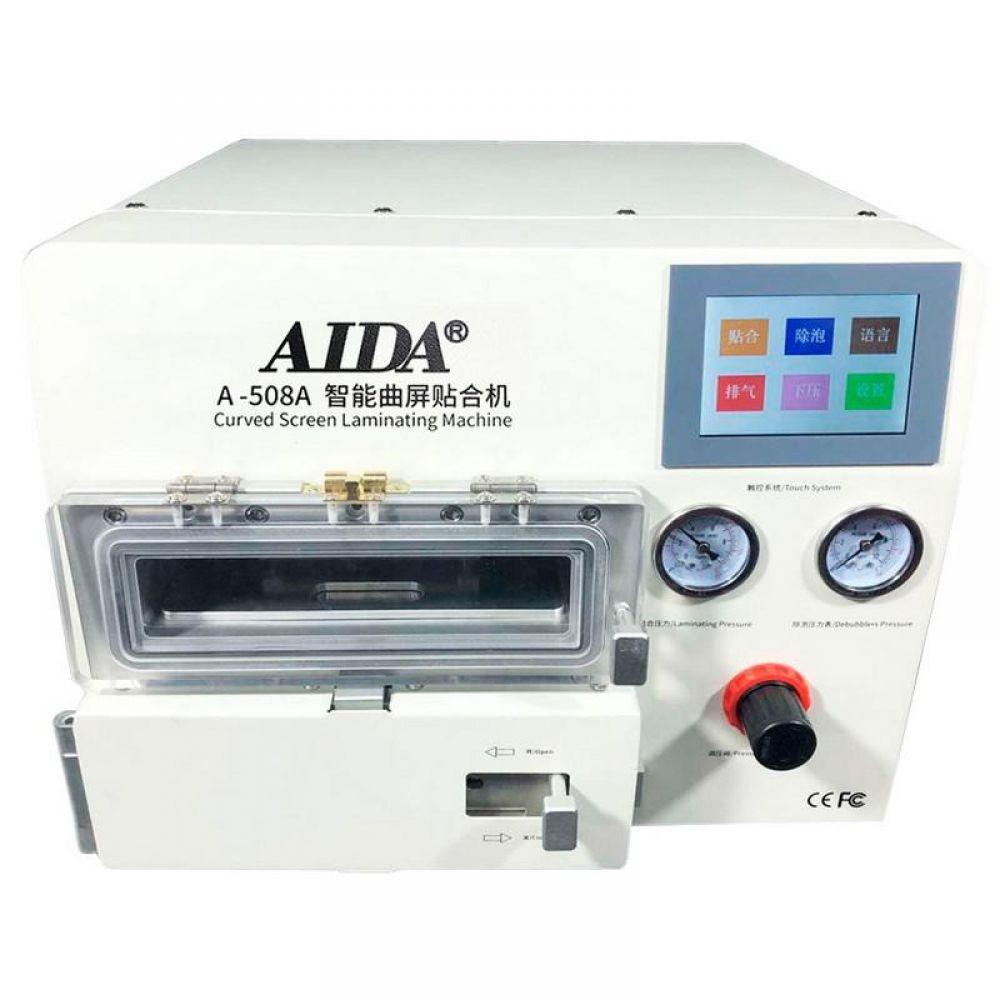 Вакуумный ламинатор AIDA A-508A