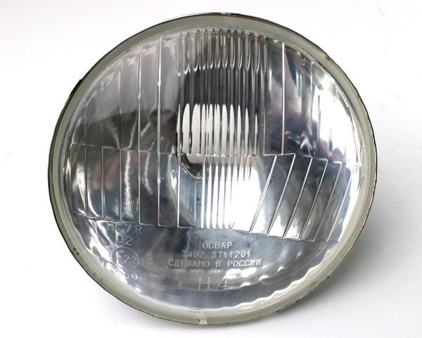 Оптика ближнего света ВАЗ 2103, 2106 ОСВАР (стекло+отражатель)
