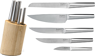Набор ножей BergHOFF Essentials Eclipse из 6 предметов (1306210)