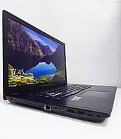 "Ноутбук ASUS ROG GL753VE (FHD/IPS/17,3""/i7-7700HQ/16Gb/128Gb SSD/1000Gb HDD/GTX 1050Ti) БУ"