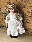 Лялька фарфор, фото 2