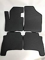 Автомобильные коврики EVA на HYUNDAI SANTA FE (2006-2012)
