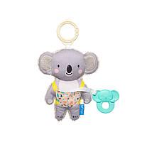 """Розвиваюча іграшка-підвіска колекції Мрійливі коали """"- Чудо в кишеньці"""", Taf Toys"""