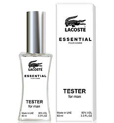Lacoste Essential - Tester 60ml