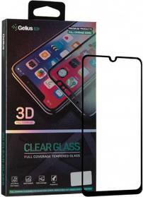 Защитное стекло Gelius Pro 3D для Vivo Y17 черный