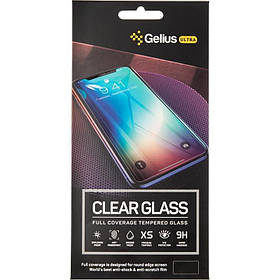 Защитное стекло Gelius Ultra Clear 0.2mm для  Huawei P Smart Plus