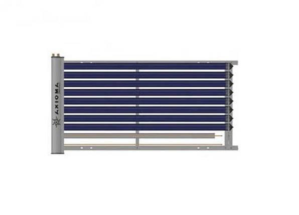 Вакуумний сонячний колектор балконного типу, AXIOMA energy AX-10U, фото 2