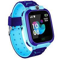 Smart часы детские с GPS TD07S + камера, фото 1
