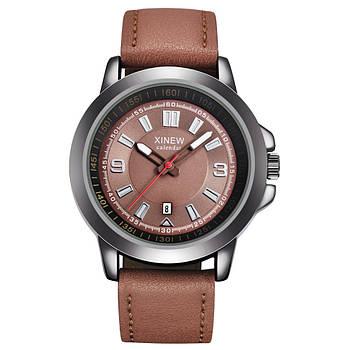 Годинники наручні чоловічі XINEW Premium D3