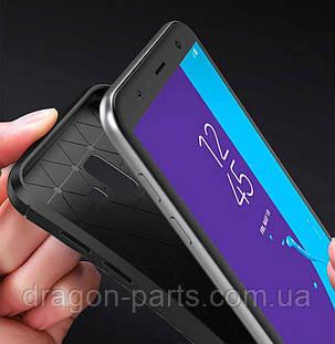 Чехол бампер Rugged Armor для Samsung Galaxy J6 plus (J610), фото 2