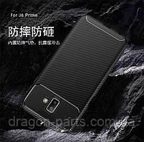 Чехол бампер Rugged Armor для Samsung Galaxy J6 plus (J610), фото 3