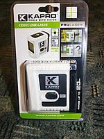 Уровень лазерный Kapro 862G Зелёный луч