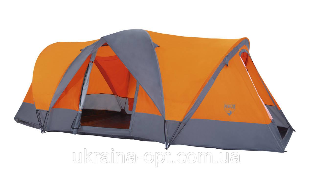 "Палатка для кемпинга  Bestway ""Traverse X4"""