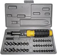 Комплект инструментов в чемоданчике Aiwa