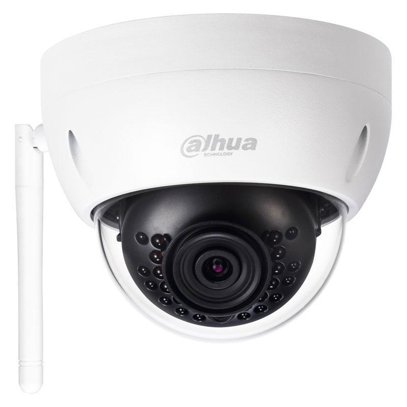 3 Мп Wi-Fi IP-камера Dahua DH-IPC-HDBW1320E-W (2.8 мм)