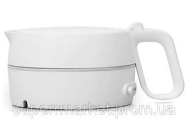 Складной чайник Xiaomi HL Electric Kettle  1л.