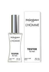 Yves Saint Laurent L`Homme - Tester 60ml