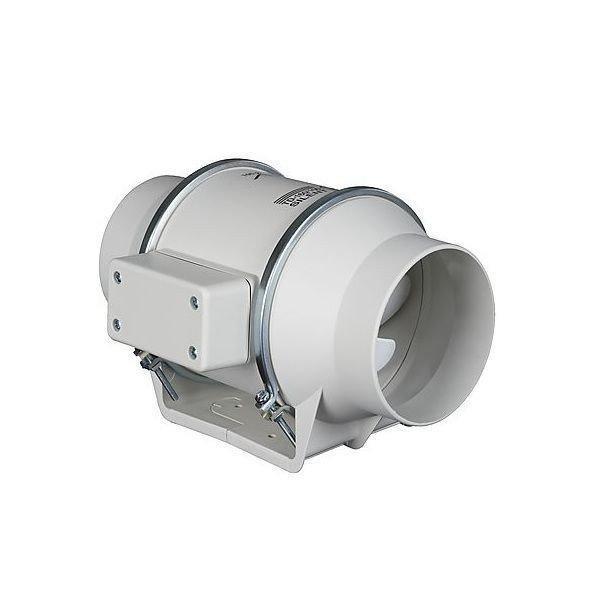Soler & Palau TD-160/100 N SILENT (230V50HZ)