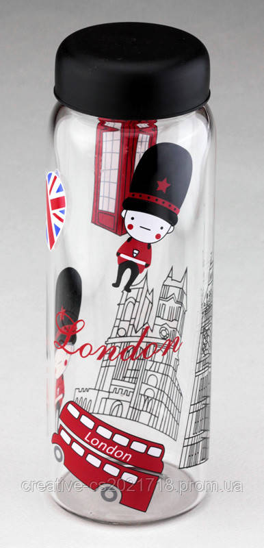 Бутылка London в ассортименте ( бутылка лондон )