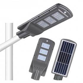 Сонячний ліхтар 60W