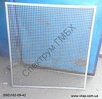 Коптильная сетка 890х990 ячейка 15х15х2, фото 1