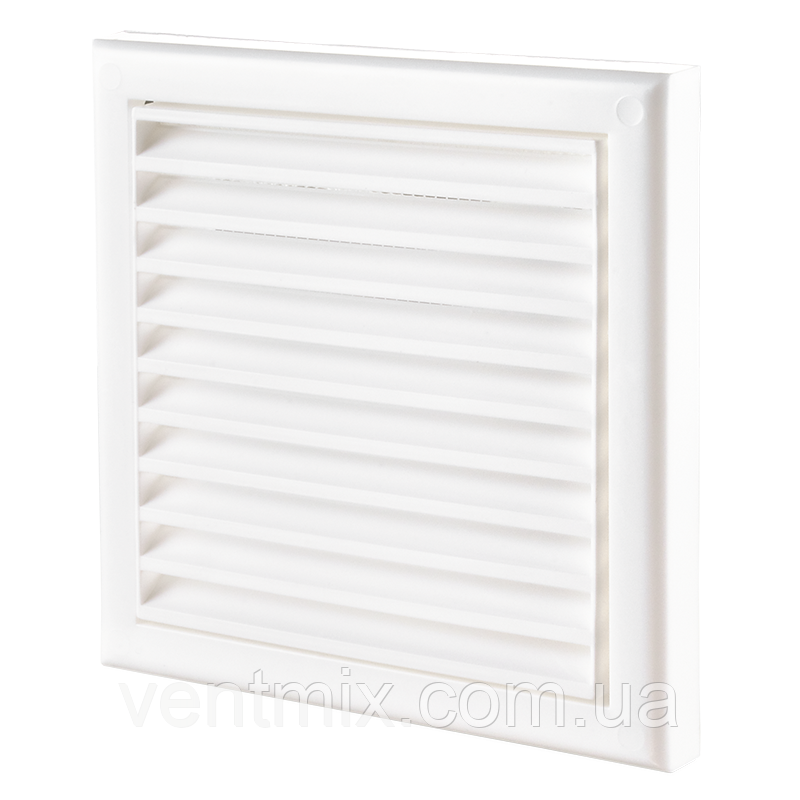 Вентиляционная решетка ДВ 100 с
