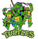 Черепашки Ниндзя / Ninja Turtles