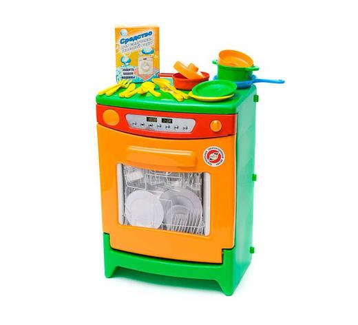 """Гр Посудомоечная машина 815 (3) звуковые эффекты """"ORION"""", фото 2"""