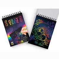 Артикула Нет НА Сайте Поставщика Набор для творчества Grattage GRT-01-01 А5 Danko Toys R180896