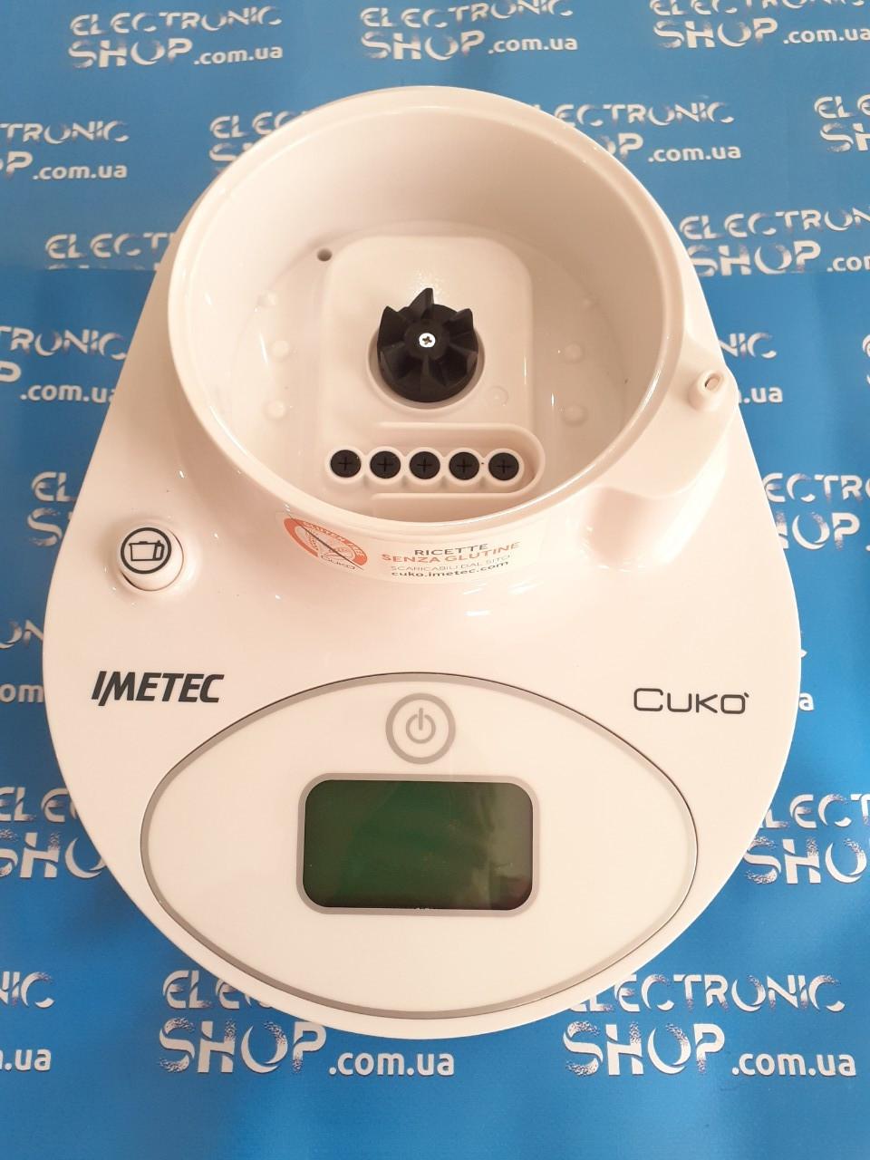 Основной блок комбайна (домашнего робота) IMETEC 7780 CUKO