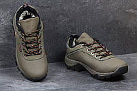 Мужские зимние ботинки в стиле Timberland, 42 (26,6 см)