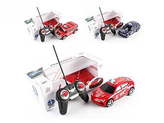 Іграшкова машина на радіокеруванні поліція 3700-31G/32G/33G