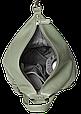 Женский кожаный рюкзак Picard Luis серый 17 л, фото 3