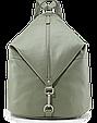 Женский кожаный рюкзак Picard Luis серый 17 л, фото 2