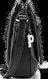 Женская кожаная сумка Picard Fengshui черный, фото 4