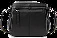 Женская кожаная сумка Picard Fengshui черный, фото 3