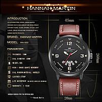 Мужские часы HANNAH MARTIN, фото 2